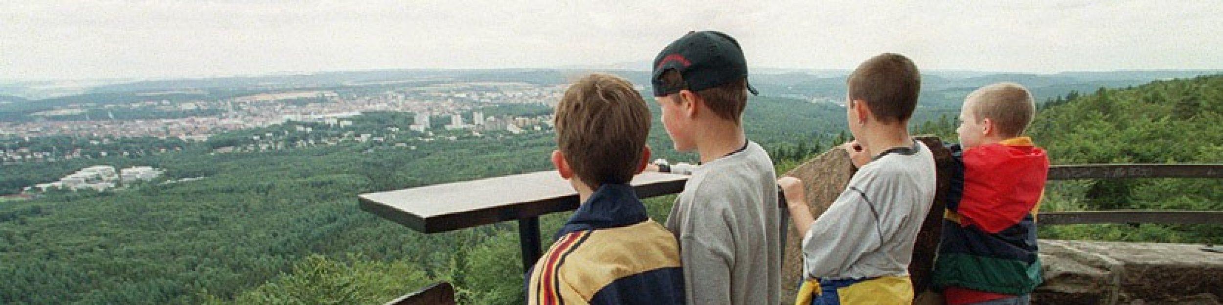 Humbergturm Kaiserslautern